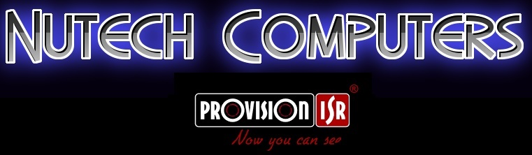 Whats New-PROVISION ISR - CCTV